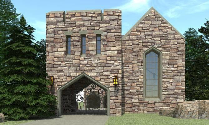 Jilyn Castle Plan Tyree House Plans