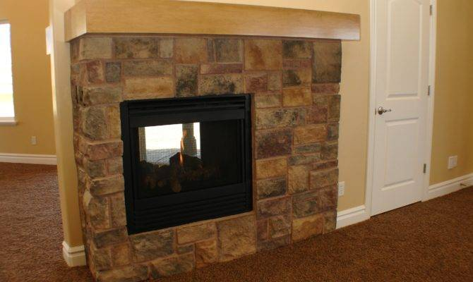 Jpeg Two Way Fireplace Master Suite