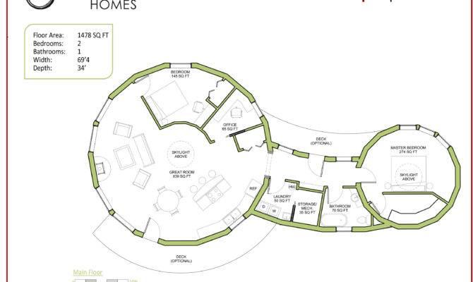 Juniper Series Floor Plans Mandala Homes Prefab Round