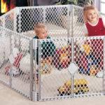 Keep Children Safe Superyard Larger