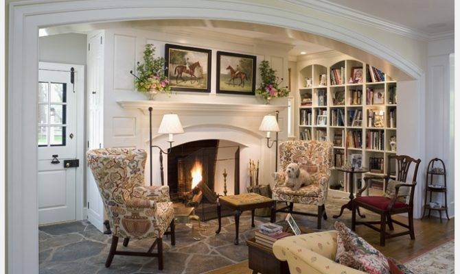 Keeping Room Dwellings Heart Your Home