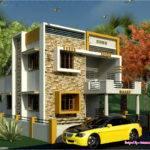 Kerala Home Design Floor Plans Feet South India House