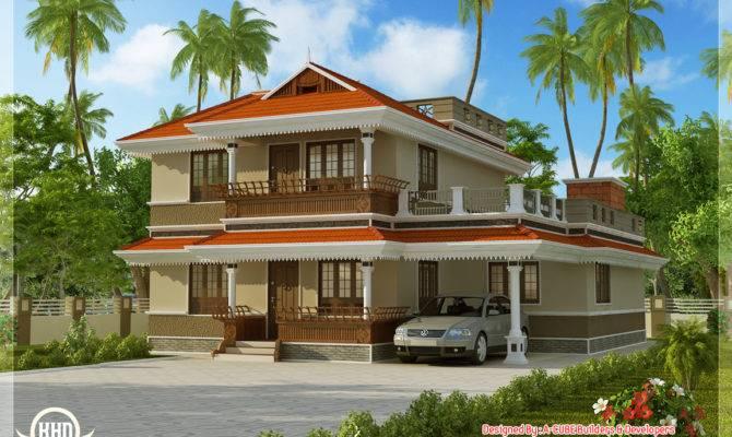 Kerala Home Design House Plans Decorating Ideas Interior