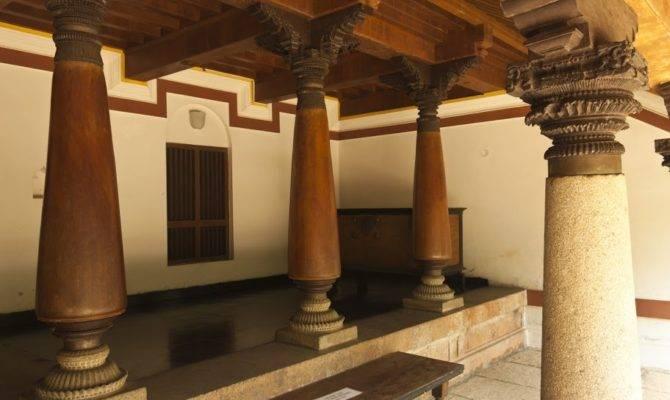 Kerala House Pillar Designs Joy Studio Design