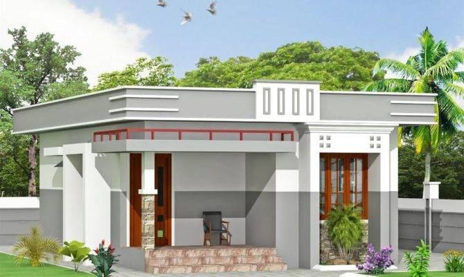 Kerala Low Budget Homes Plan Joy Studio Design