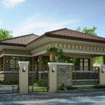 Kerala New Modern House Plans Besides Bungalow Designs