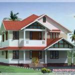 Kerala Style Beautiful Home Designs Design Floor