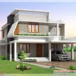 Kerala Style Beautiful Home Designs