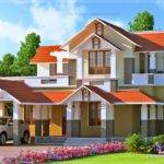 Kerala Style Dream Home Design Feet House Plans