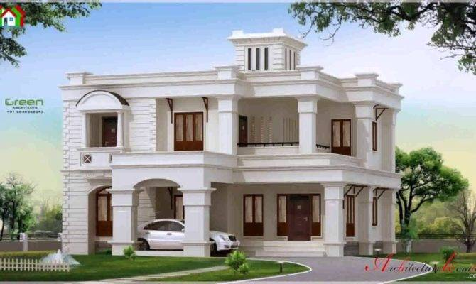 Kerala Style House Plans Within Youtube