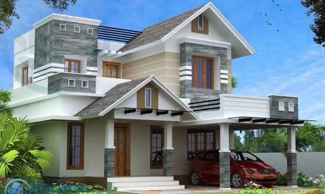 Kerala Style Houses Designs Homes Floor Plans