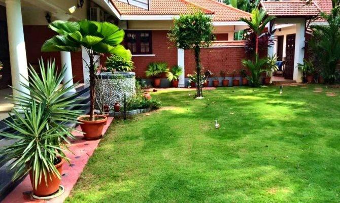 Kerala Style Landscape Design Photos Home