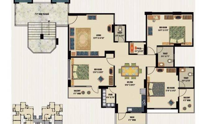 Keshav Narayan Layout Plan Location House Specifications