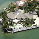 Key Biscayne Luxury Homes Waterfront Mansions