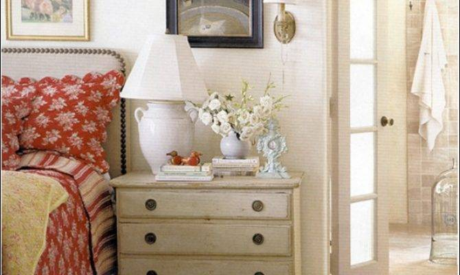 Key Interiors Shinay French Country Bedroom Design Ideas
