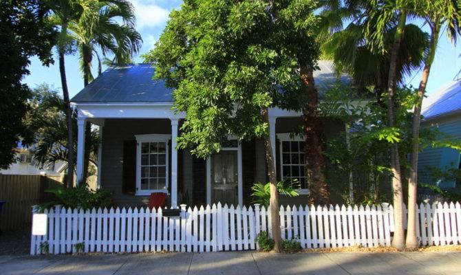 Key West Properties Reynolds Street