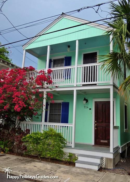 Key West Style Homes Essay Tour Architecture