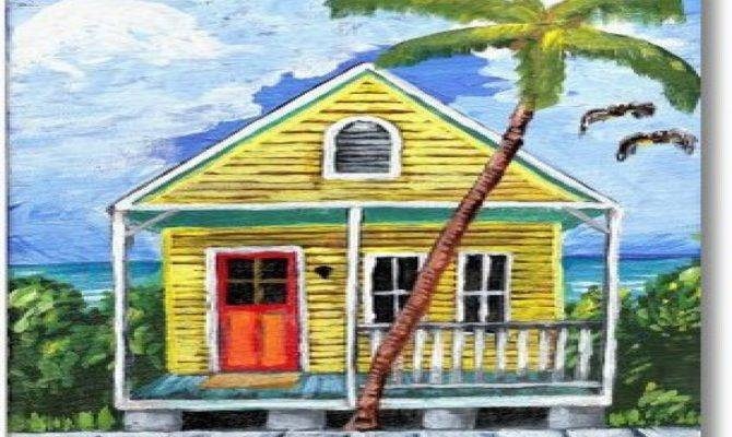 Key West Style Homes House Plans Floor