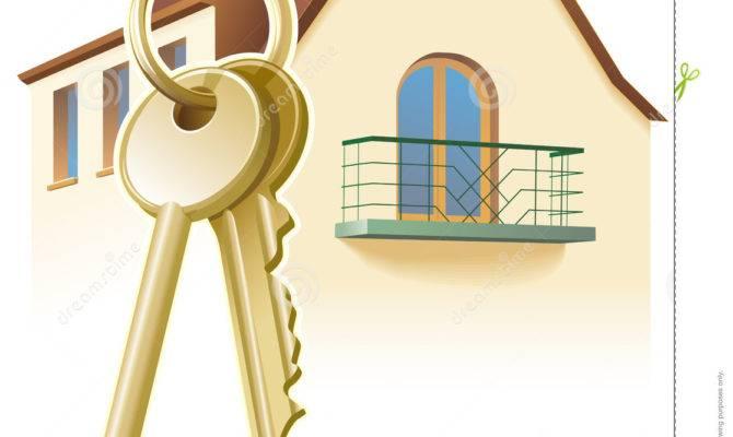Keys New Home Realty Vector