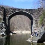 Keystone Arch Bridge Goober Patrol Visits