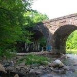 Keystone Arch Bridges Trail Chester Frompo