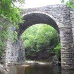 Keystone Arches Western