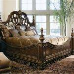 King Sizes High End Master Bedroom Set Manor Home Collection