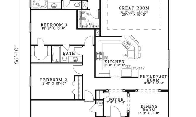 Kingsbury Narrow Lot Home Plan House Plans