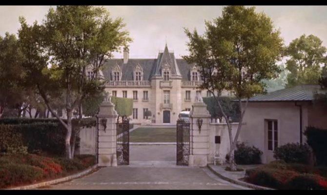 Kirkeby Mansion Beverly Hillbillies