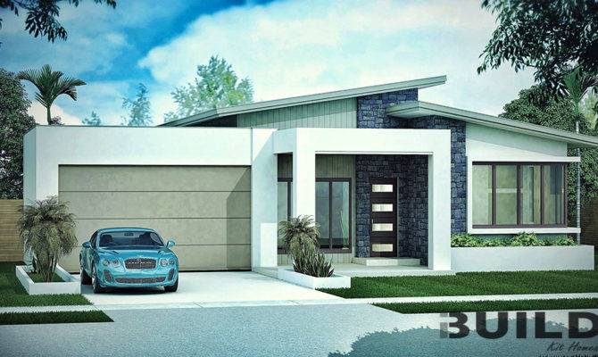 Kit Homes Gladstone New