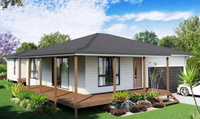 Kit Homes Orange New