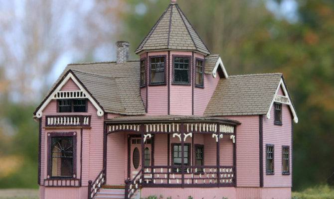 Kit Next Hillcrest Manor Victorian Style Home