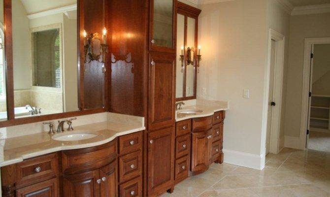 Kitchen Baths Peachland Homes