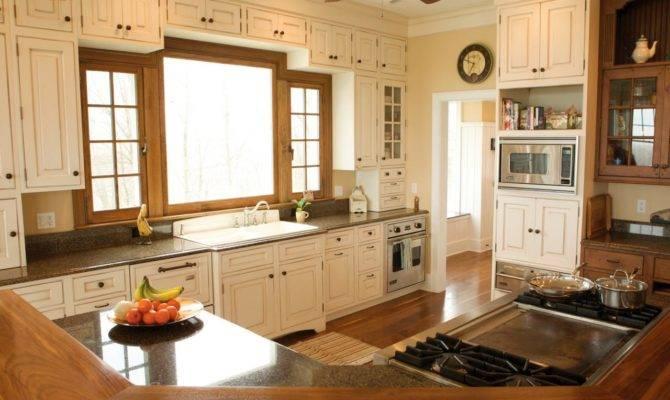 Kitchen Bay Window Ideas Tips Hgtv