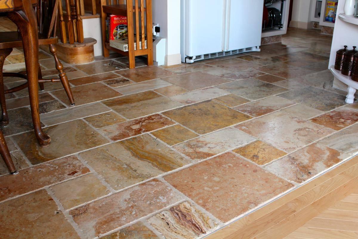 Kitchen Floor Tile Ask Lon