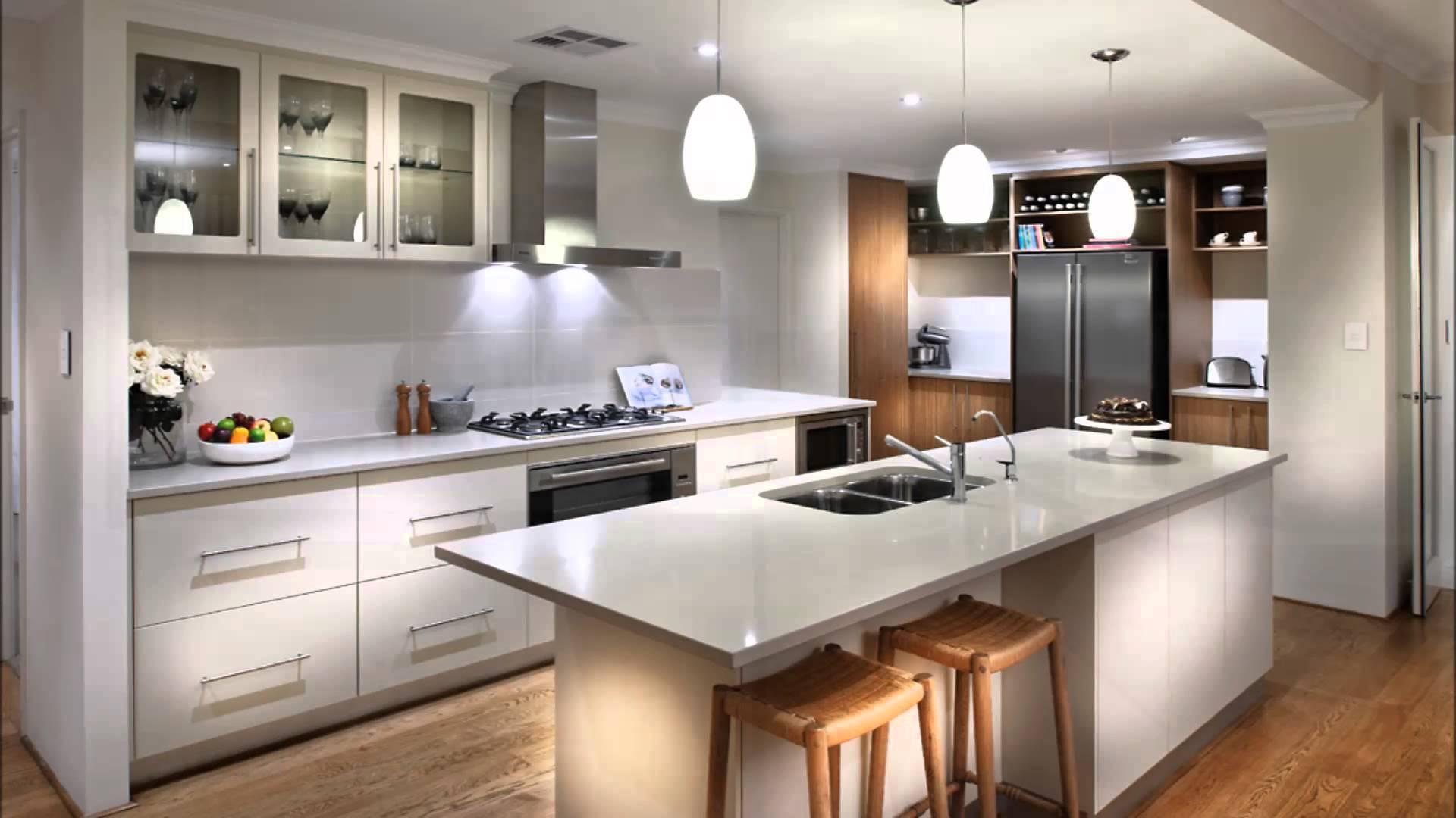 Kitchen Home Design Display Perth Dale Alcock