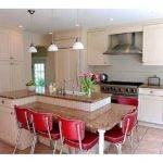 Kitchen Island Table Split Level Google Search