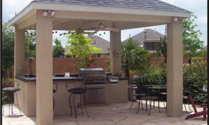 Kitchen Remodel Ideas Sample Outdoor Designs
