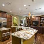 Kitchen Room Beautiful Remodel