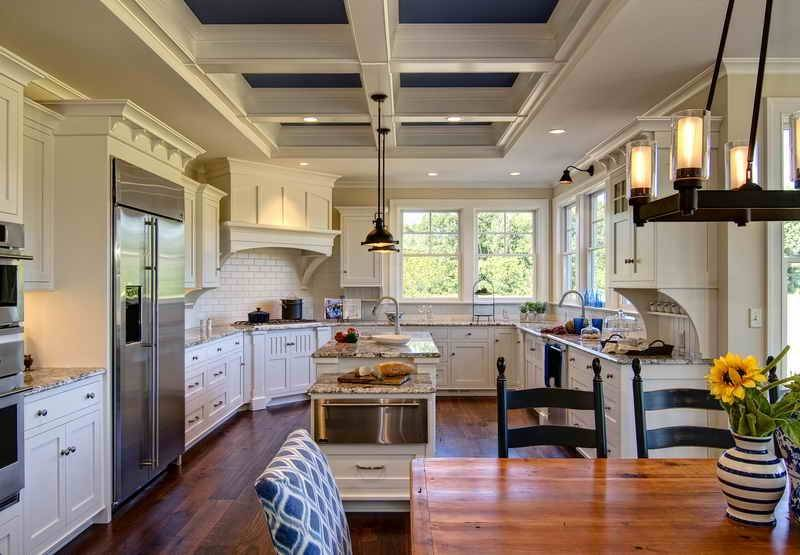 Kitchen Southern Living Designs Large