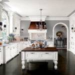 Kitchen Updates Pay Back Traditional Home
