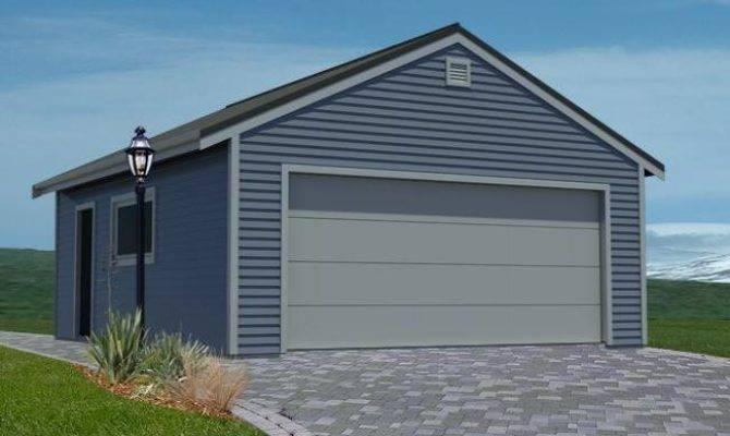 Kiwi Double Garage House Plans New Zealand Ltd
