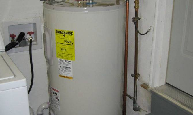 Knoxville Hot Water Heaters Heater
