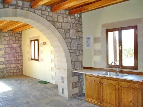 Ktimatoemporiki Crete Houses Villas