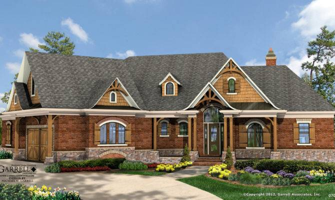 Lake Cottage House Plans