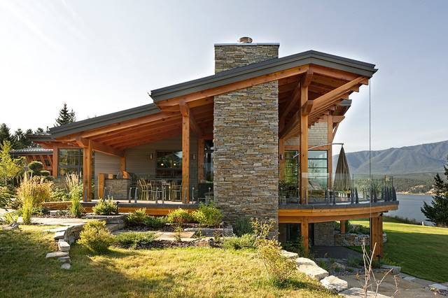 Lake Dream House