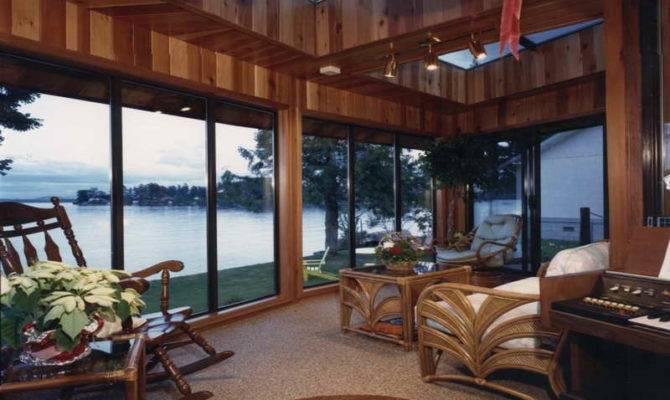 Lake House Decor Ideas Plan
