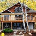 Lake House Plans Walkout Basement Best