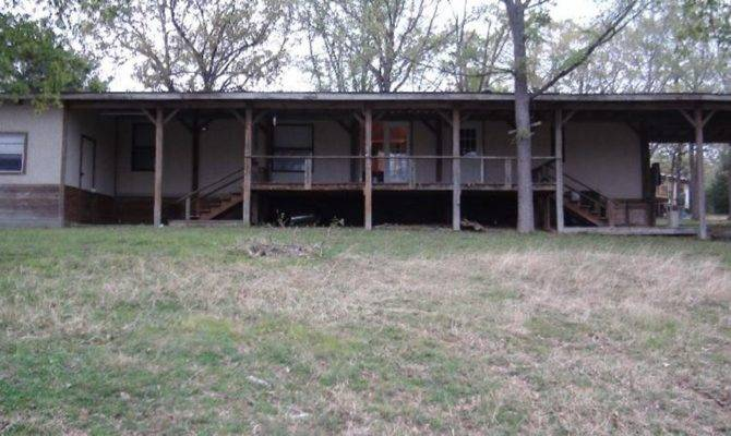 Lake Limestone Affordable Home