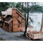 Lakefront Home Designs